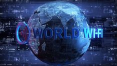 Всемирная бесплатная сеть Wi-Fi