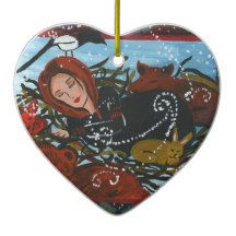 Check out all of the amazing designs that Fairychamber has created for your Zazzle products. Make one-of-a-kind gifts with these designs! Star Goddess, Goddess Art, Small Christmas Stockings, Christmas Ornaments, Wild Deer, Mermaid Ornament, Winter Fairy, Water Dragon, Pet Supplies