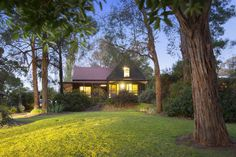 Collins St House | Red Hill, VIC | Accommodation