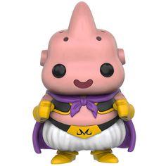 Goku est le personnage central de Dragon Ball Z, le fameux manga japonais mais aussi de son adaptation télévisée. Dans Dragon Ball, il n'était qu'un jeune garçon surdoué des arts martiaux qui...