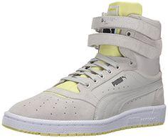PUMA Womens Sky II HI Streetwear Wns Basketball Shoe     Read more at the a61757ed0