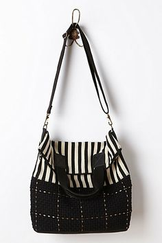 c67fcbfd9096 Robinet Tote. Anthropologie. 100% cotton.  128.