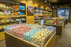 Lindt Store - Rome