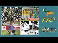 #LOSFANATICOS 110 (DEPORTES @VOCES_SEMANARIO)