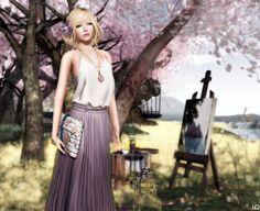 C88 ISON - LaGyo - Yummy & TRUTH - Glam Affair Brandiv3