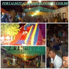 PORTAL DE ITACARAMBI: VEJAM OS FLAGRANTES DA NOSSA REPORTAGEM NO SHOW DO...