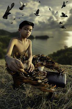 Fotograf Dreaming of Escape von Javi Flores auf 500px