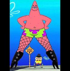 Patrick 💖