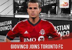 Sebastian Giovinco has officially  joined Toronto FC. #juve #torontofc #seriaA