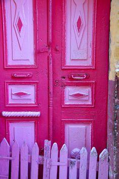 Aswan Egypt Nubian Village