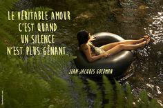 Citation de Jean-Jacques Goldman