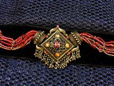BOHO Bracelet with Sparkling Stones Unique..