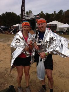 More In Media team just completed a second #ToughMudder.