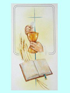 El desastre de María: Imágenes de la primera comunión