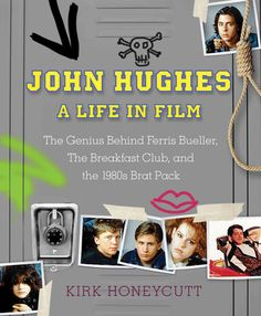 There's no way I'm going to end a movie on a negative note. - John Hughes He allegedly wrote Ferris Bueller's Day Off in four days, Planes, Trains and Automobiles in three days, The Breakfast Club in
