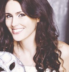 Sharon den Adel of Within Temptation,only the best symphonic metal band Ever!