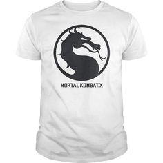 Mortal Kombat X Seal T-Shirt Hoodie Sweatshirts auu. Check price ==► http://graphictshirts.xyz/?p=61410