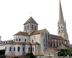 Abbey Church of Saint-Savin dur Gartempe, France. Known as the Romanesque Sistine Chapel. Romanesque Art, Romanesque Architecture, Religious Architecture, Art And Architecture, Architecture Romane, Architecture Religieuse, Carolingian, Roman Era, Sistine Chapel