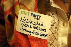 GRIT Party 2014