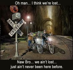 Best Harley/Riding Memes - Let's see 'em! - Page 8 - Harley Davidson Forums Motorcycle Memes, Motorcycle Art, Bike Art, Motorcycle Travel, Hyabusa Motorcycle, Motorcycle Wiring, Motorcycle Posters, Harley Davidson Quotes, Harley Davidson Motorcycles