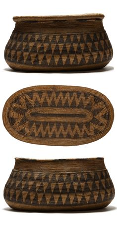 Africa | Basket with