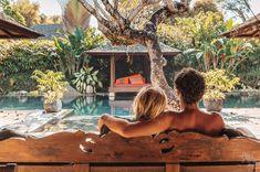 Master villa at Jamahal Private Resort & Spa in Bali Beautiful Hotels, Above And Beyond, Resort Spa, Bali, Villa, Around The Worlds, Vacation, Places, Vacations