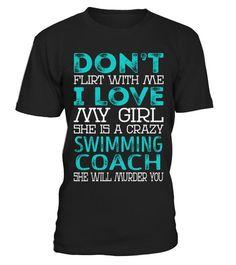Swimming Coach - Dont Flirt