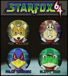 43 Best Star Fox Images Star Fox Videogames Fox Mccloud