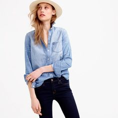 Transitional Spring Clothing: Pieces to Survive Early Spring - theFashionSpot