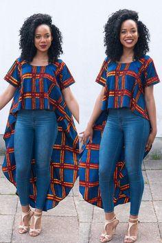 african fashion skirt looks fab African Fashion Designers, Ghanaian Fashion, African Inspired Fashion, Latest African Fashion Dresses, African Print Fashion, Africa Fashion, African Print Dress Designs, African Print Dresses, African Dress
