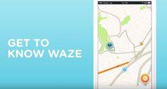 Ver Waze se renueva con su mayor actualización