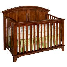 Westwood Design Jonesport Convertible Crib - Tuscan