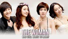 6 of 10 | Woman Who Still Wants to Marry (2010) Korean Drama - Romantic Comedy | Kim Bum
