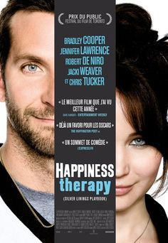 Happiness Therapy : le film d'amour pour réchauffer l'hiver - Film d'amour: top 15 des films d'amour