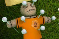 Voodoo Soccer
