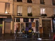 le syndicat bar paris | parisbymouth.com