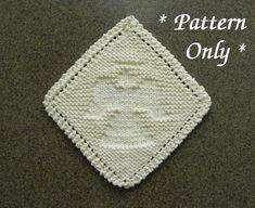 Grandma's Favorite ANGEL Knitting Pattern by AuntSusansCloset