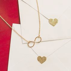 ✧ Purpose Jewelry | For a love that is infinite