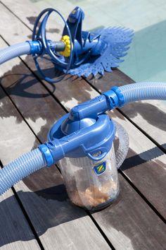 Leaf Catcher, el accesorio ideal para capturar residuos