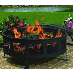 build it or buy it: fire pits
