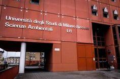 Milano, Università Bicocca: frontiera della scienza