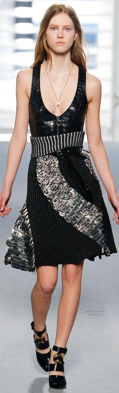 Fall 2014 Ready-to-Wear Louis Vuitton Paris Fashion Week