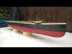 Lets Build RMS Titanic von Hachette Part 9 - YouTube Rms Titanic, Outdoor Furniture, Outdoor Decor, Let It Be, World, Building, Youtube, Buildings, The World