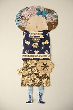 front by ana ventura, via Flickr
