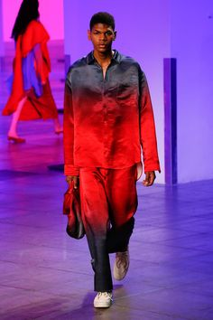 Sies Marjan Fall 2018 Ready-to-Wear Collection - Vogue