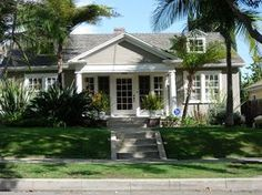 Dear Old Hollywood: Lucille Ball's First Hollywood Home