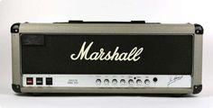 Marshall Silver Jubilee 25/50 from 1987 #vintageandrare #vintageamps #vandr