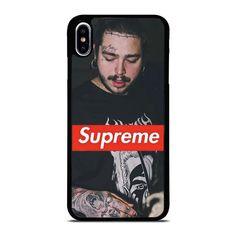 Supreme Case, Post Malone, Silicone Rubber, Quality Printing, Iphone Cases, Type, Profile, Plastic, Slim
