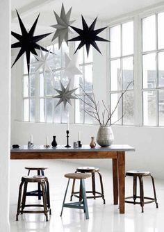 kerst ideen voor het interieur moderne kerst kerstknutsels kerst ideen kerst papier