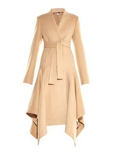50 самых стильных пальто этого сезона | Мода на Elle.ru